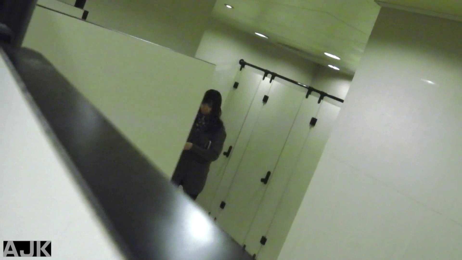 隣国上階級エリアの令嬢たちが集うデパートお手洗い Vol.14 美女H映像   洗面所  57画像 39