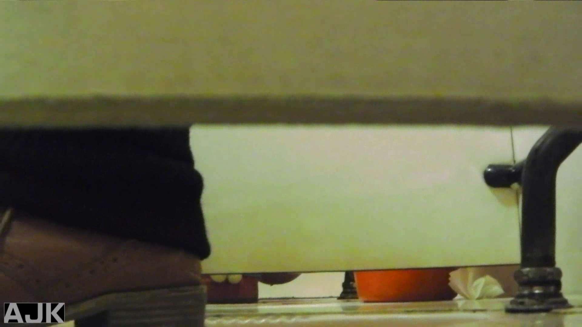 隣国上階級エリアの令嬢たちが集うデパートお手洗い Vol.14 美女H映像   洗面所  57画像 47