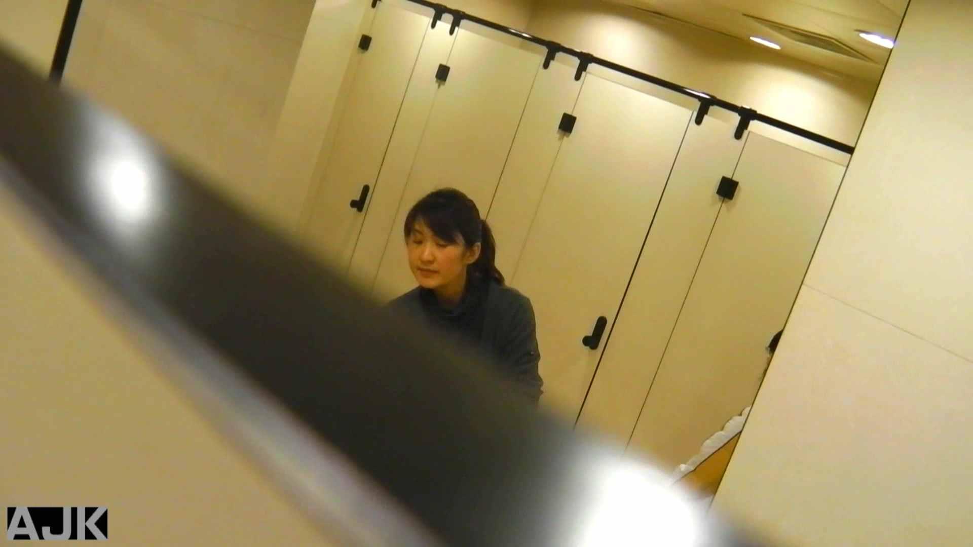 隣国上階級エリアの令嬢たちが集うデパートお手洗い Vol.26 洗面所 | 女子トイレ  37画像 10