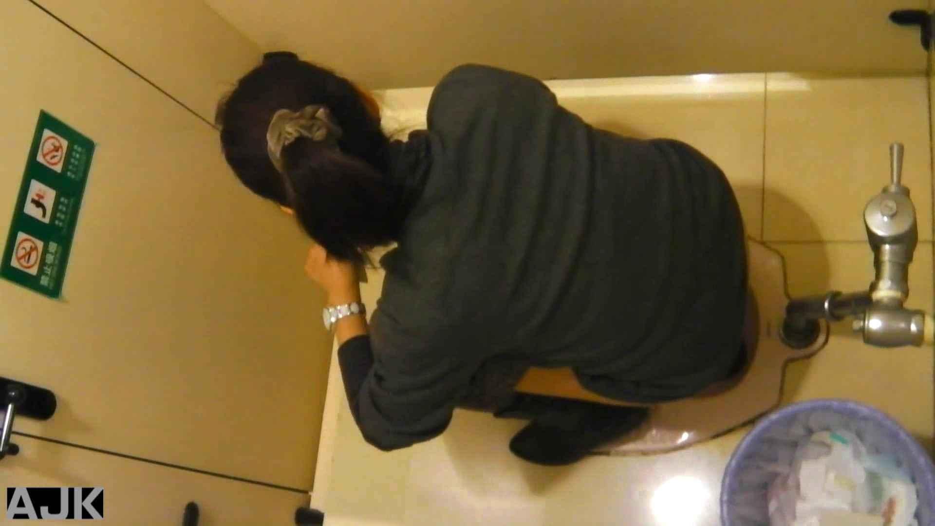 隣国上階級エリアの令嬢たちが集うデパートお手洗い Vol.26 洗面所 | 女子トイレ  37画像 17