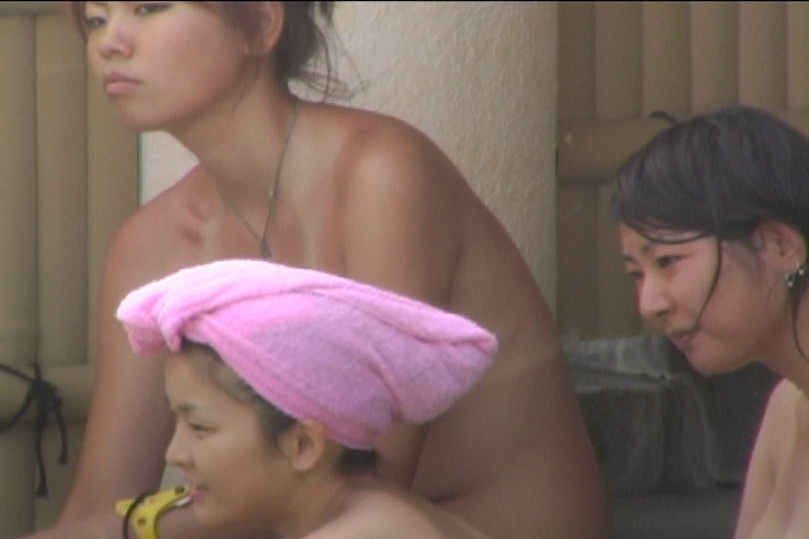 女露天風呂劇場 Vol.06 女湯 | 露天風呂  23画像 5