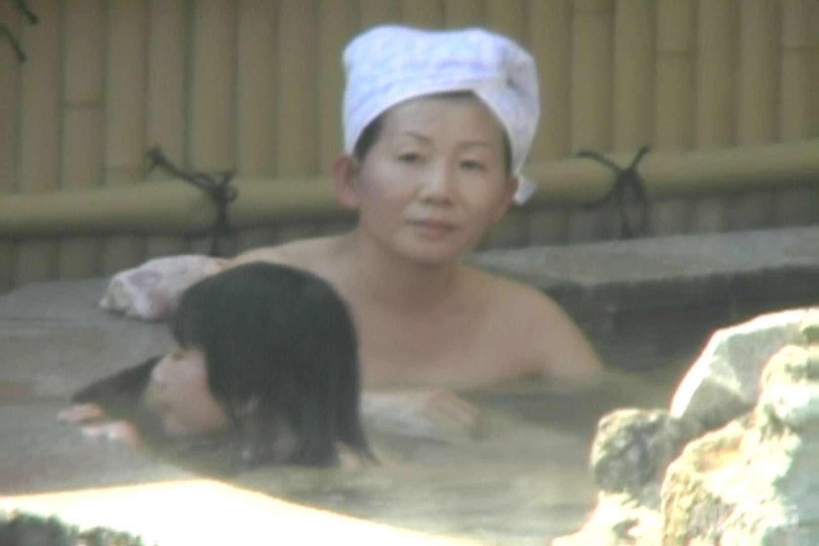女露天風呂劇場 Vol.18 露天風呂   女湯  40画像 15
