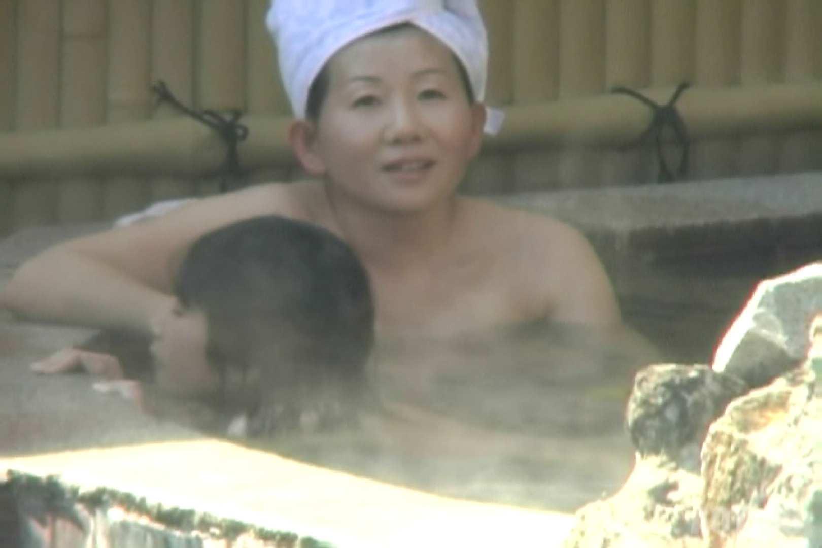 女露天風呂劇場 Vol.18 露天風呂   女湯  40画像 20