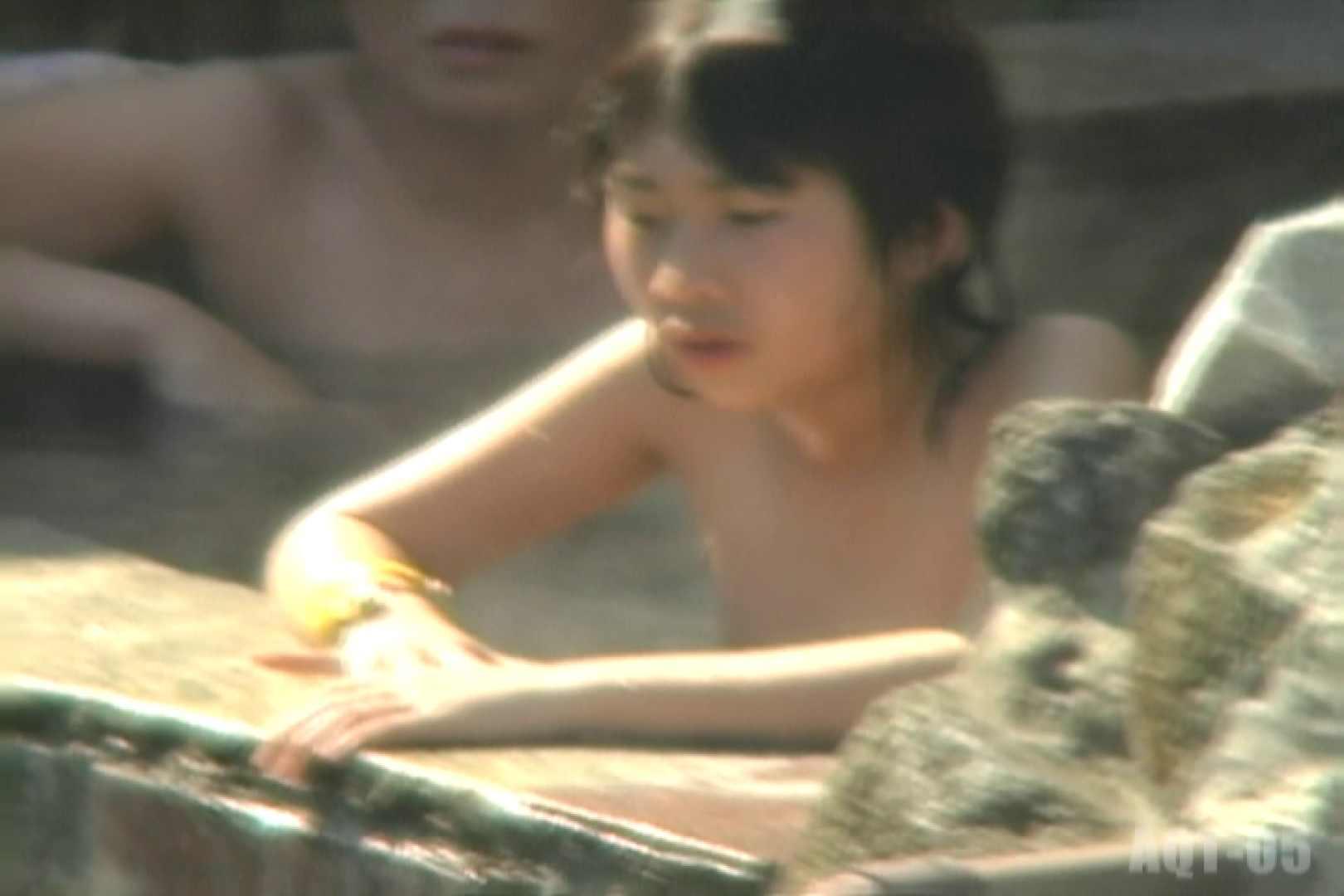 女露天風呂劇場 Vol.18 露天風呂   女湯  40画像 29