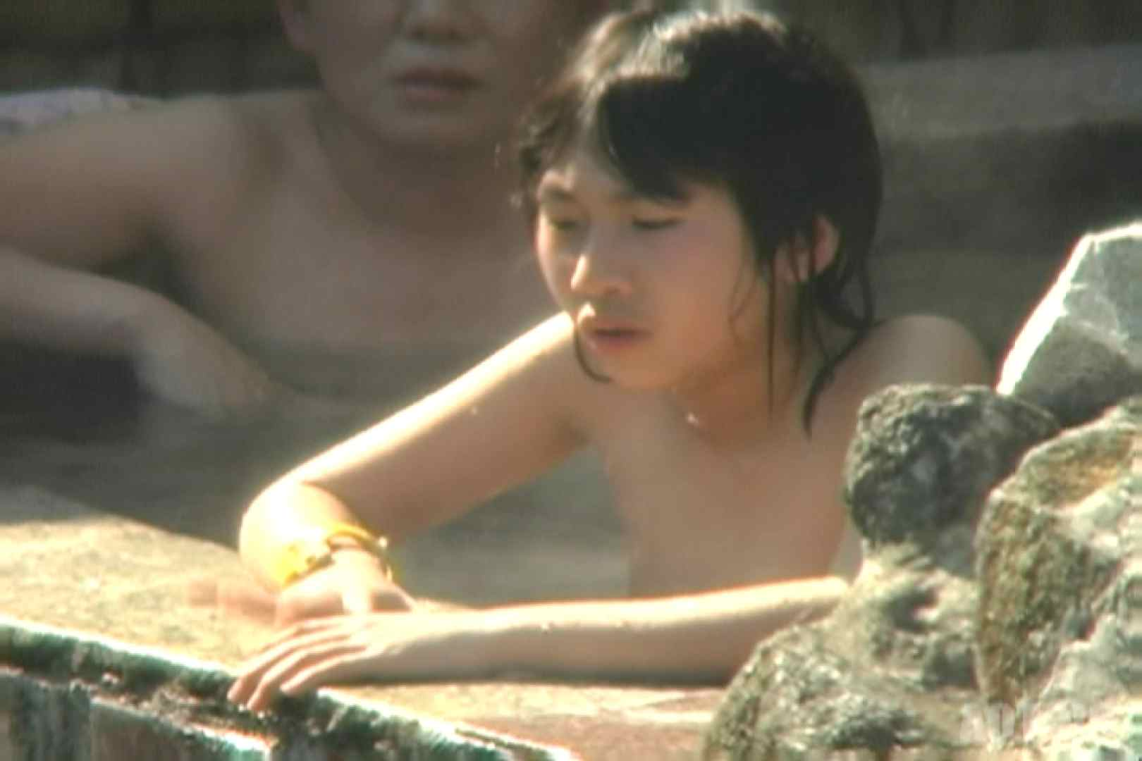 女露天風呂劇場 Vol.18 露天風呂   女湯  40画像 30