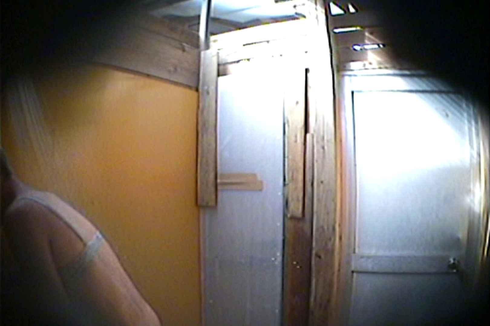 海の家の更衣室 Vol.15 シャワー | 美肌  93画像 36