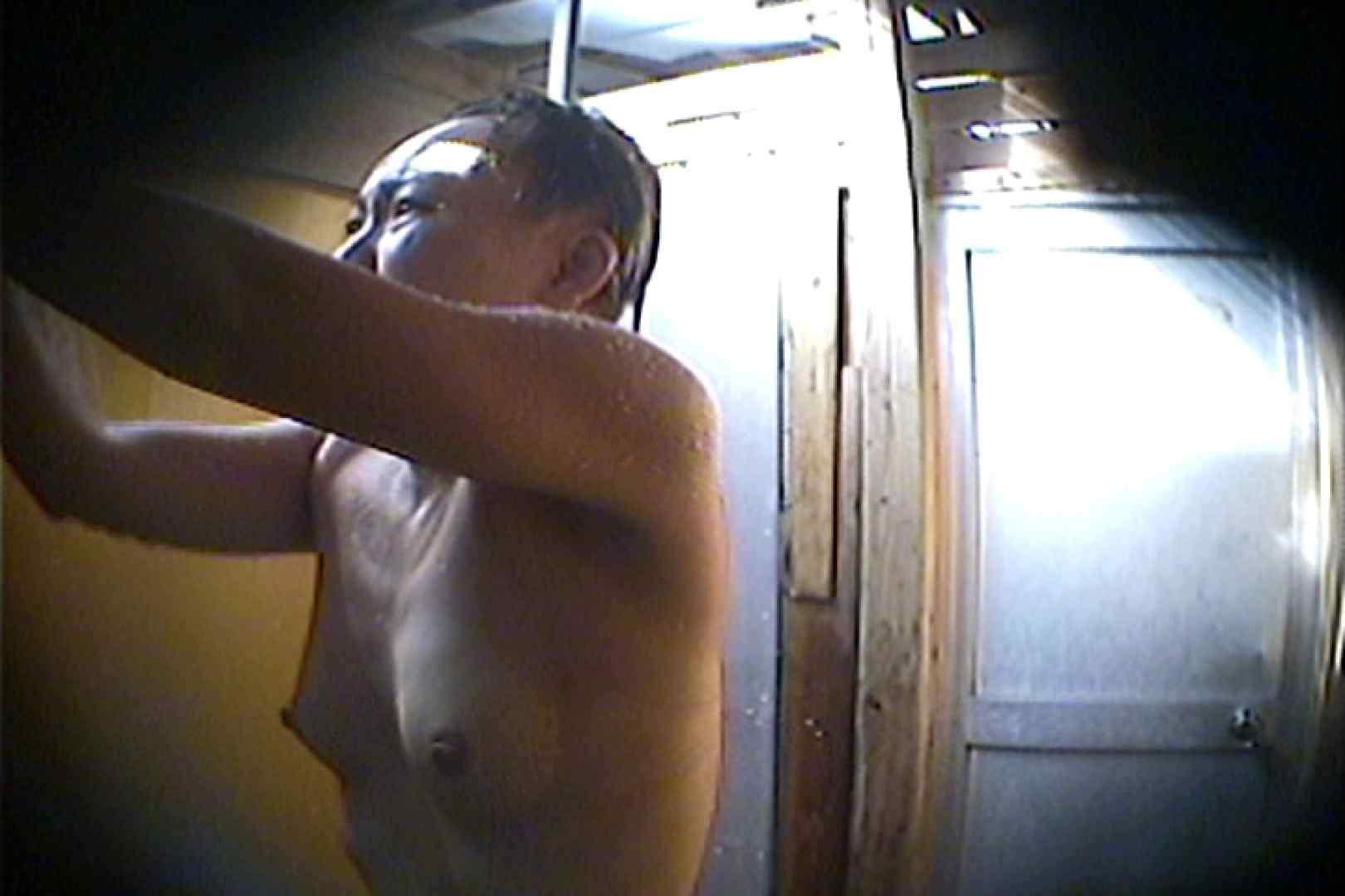 海の家の更衣室 Vol.15 シャワー | 美肌  93画像 52