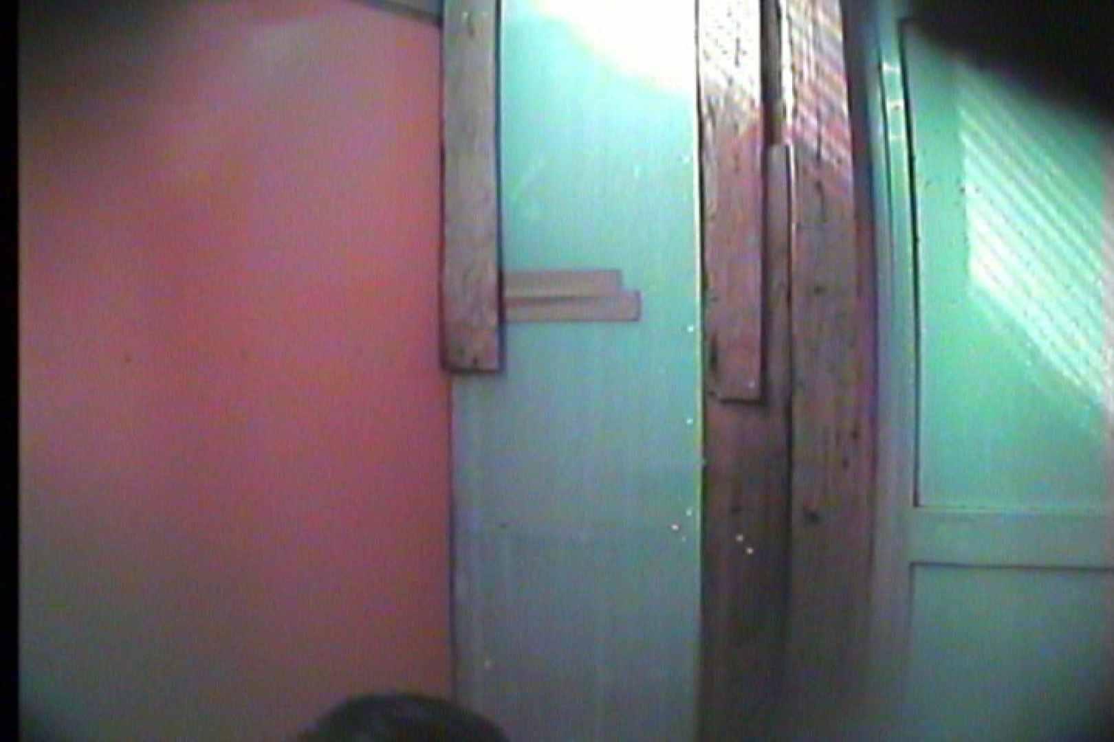 海の家の更衣室 Vol.17 盛合せ   シャワー室  62画像 7