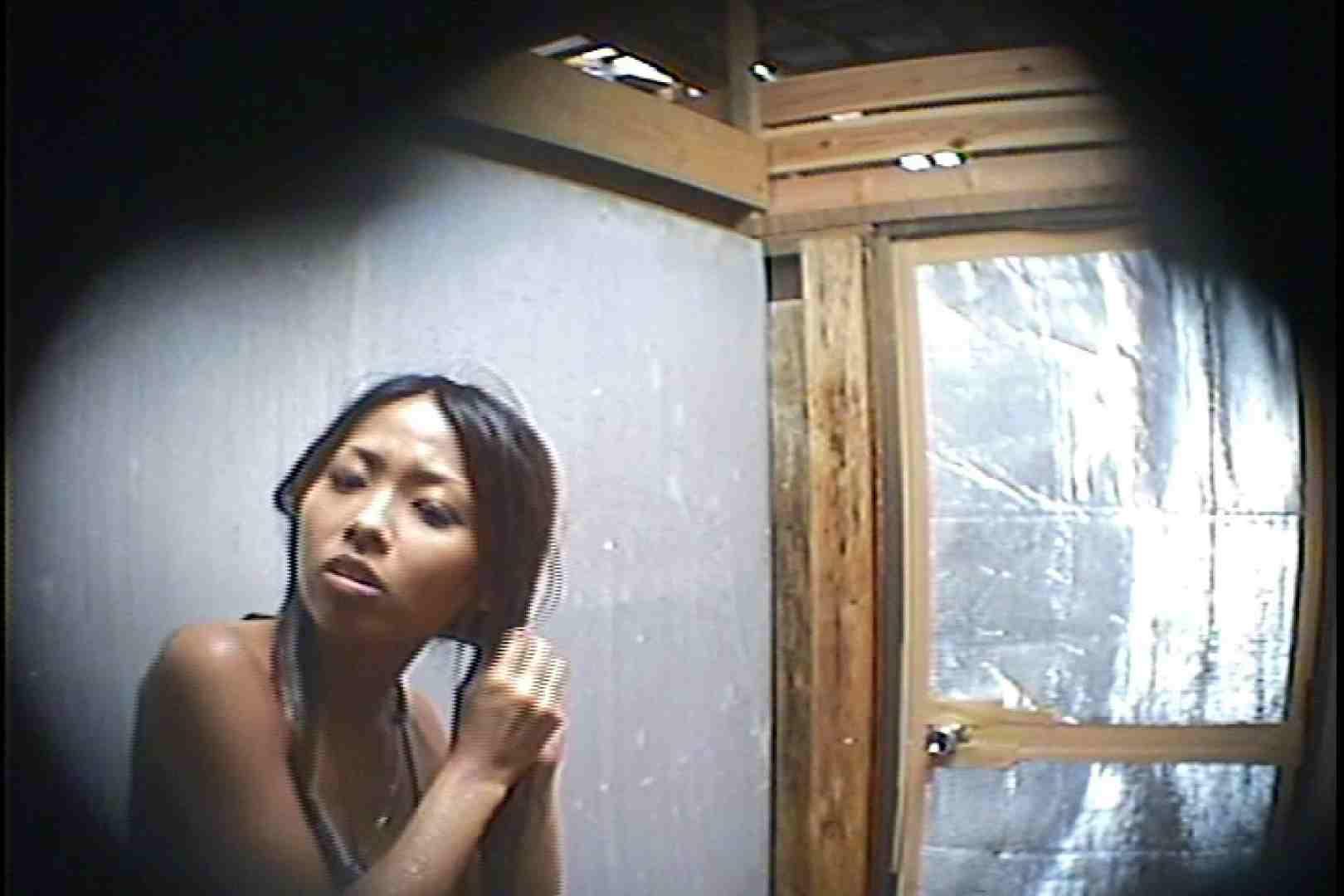 海の家の更衣室 Vol.45 高画質 | シャワー  101画像 23