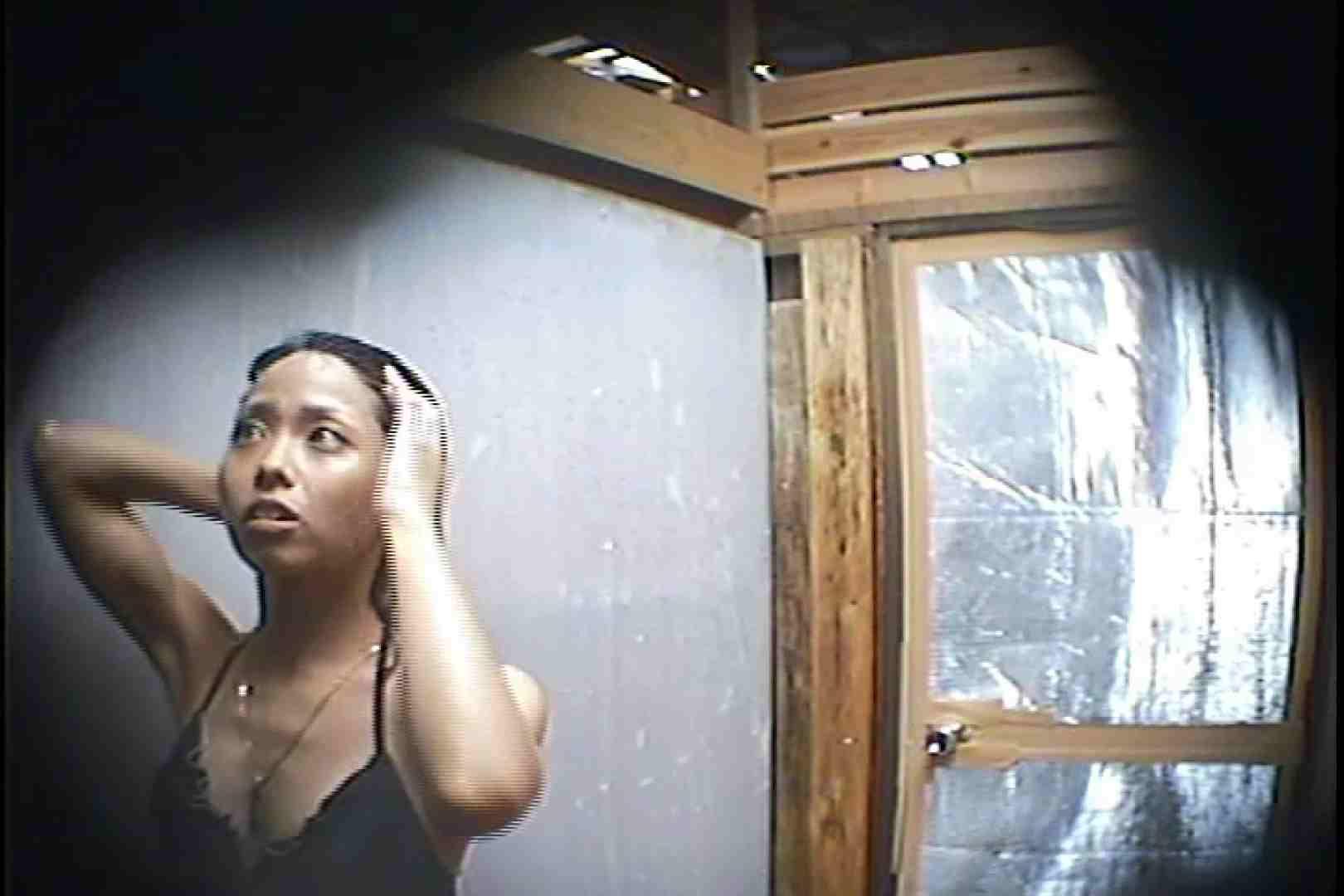 海の家の更衣室 Vol.45 高画質 | シャワー  101画像 33