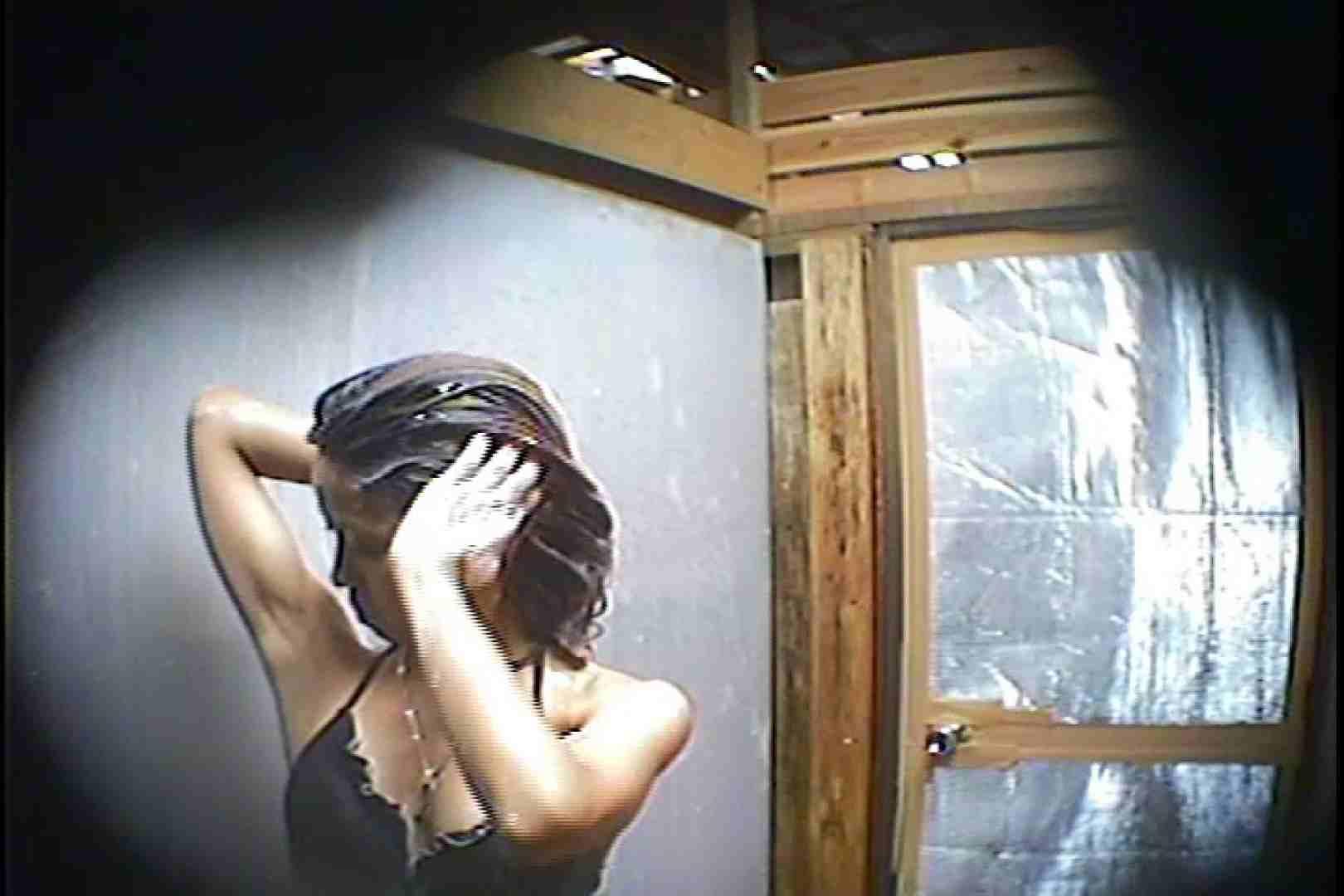 海の家の更衣室 Vol.45 高画質 | シャワー  101画像 38
