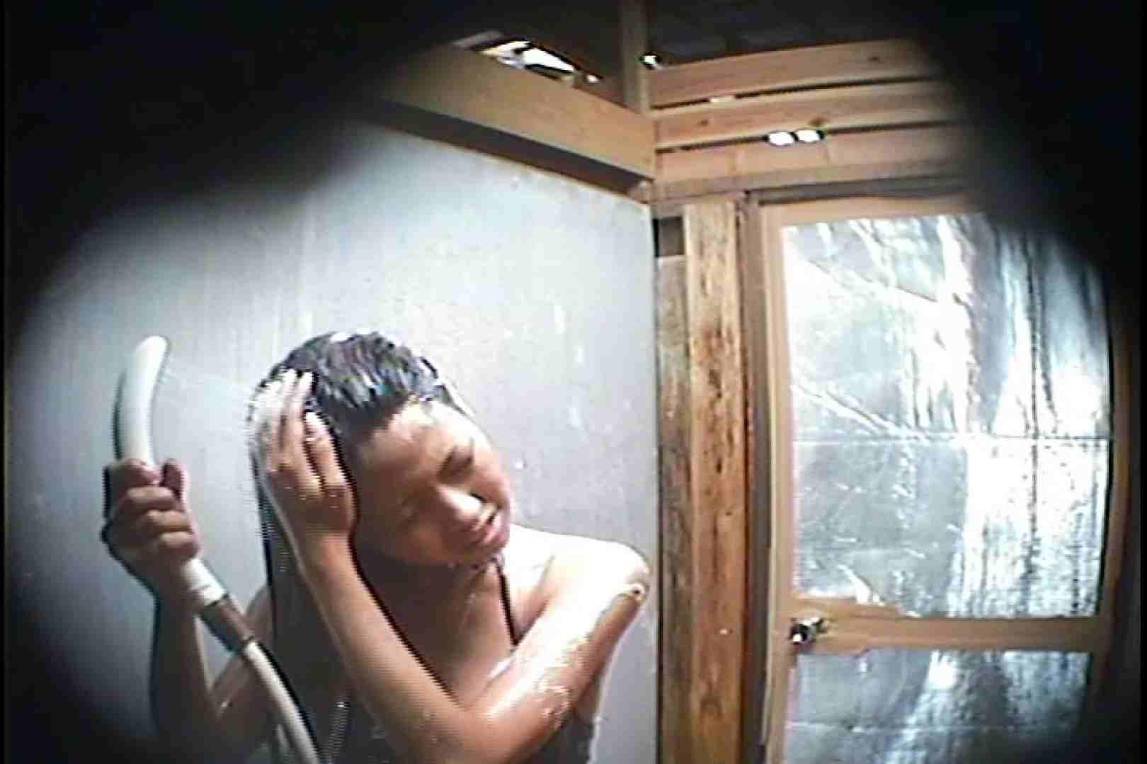 海の家の更衣室 Vol.45 高画質 | シャワー  101画像 42