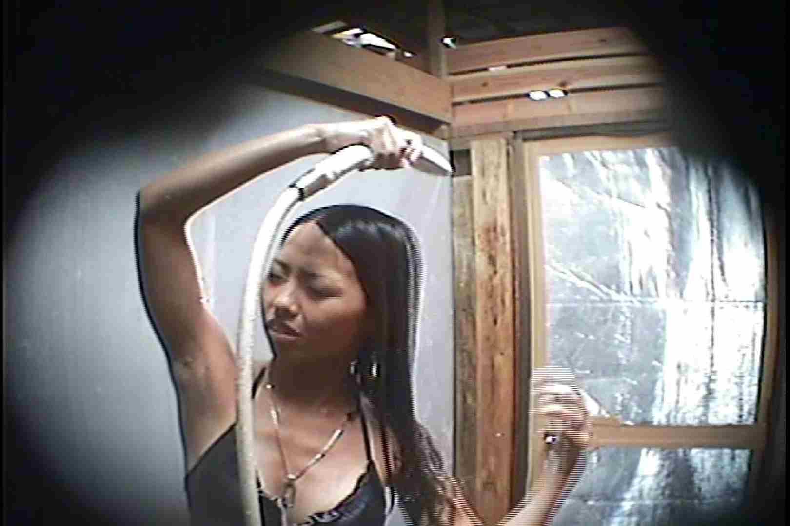 海の家の更衣室 Vol.45 高画質 | シャワー  101画像 53