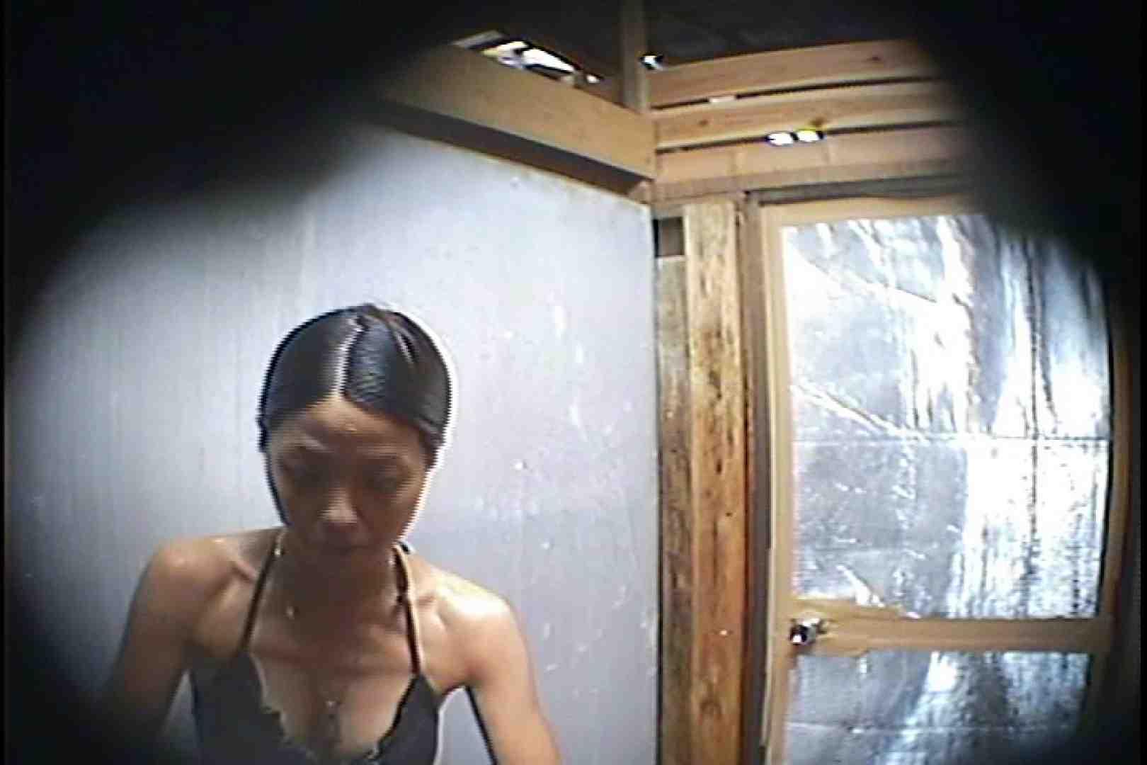海の家の更衣室 Vol.45 高画質 | シャワー  101画像 78