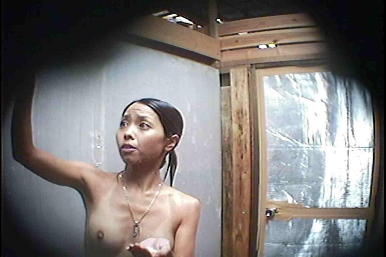 海の家の更衣室 Vol.45 高画質 | シャワー  101画像 85