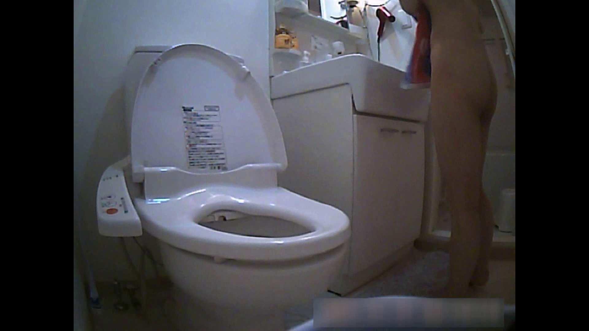 乳首大き目の24歳Y子 お風呂・トイレ編 トイレ   細身  94画像 32