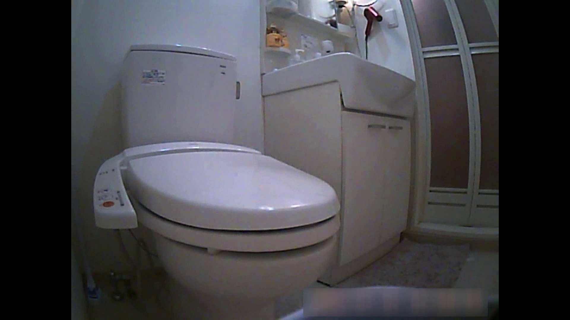 乳首大き目の24歳Y子 お風呂・トイレ編 トイレ   細身  94画像 69