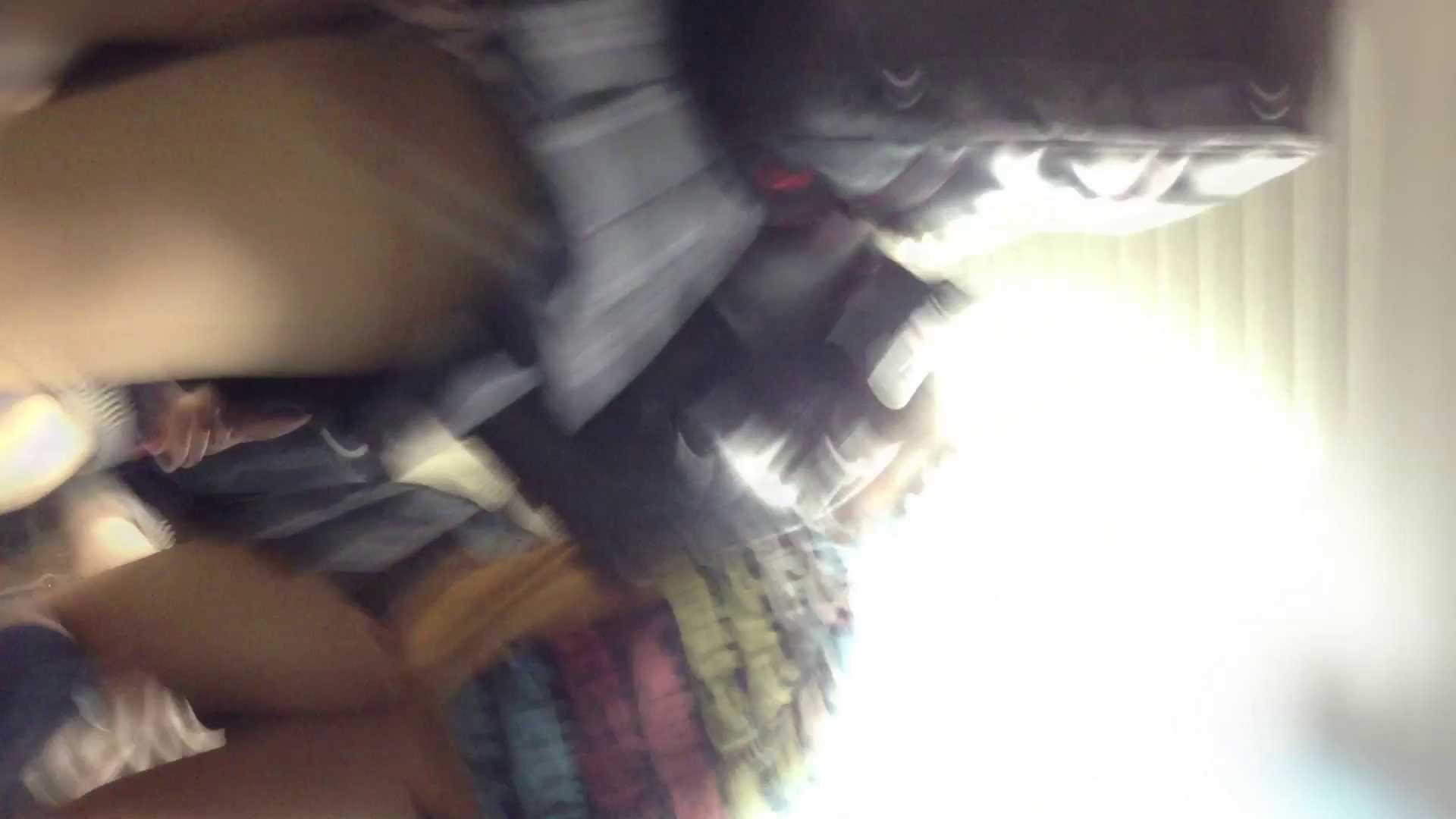 階段パンチラ Vol.02 ギャル | パンツ  102画像 72