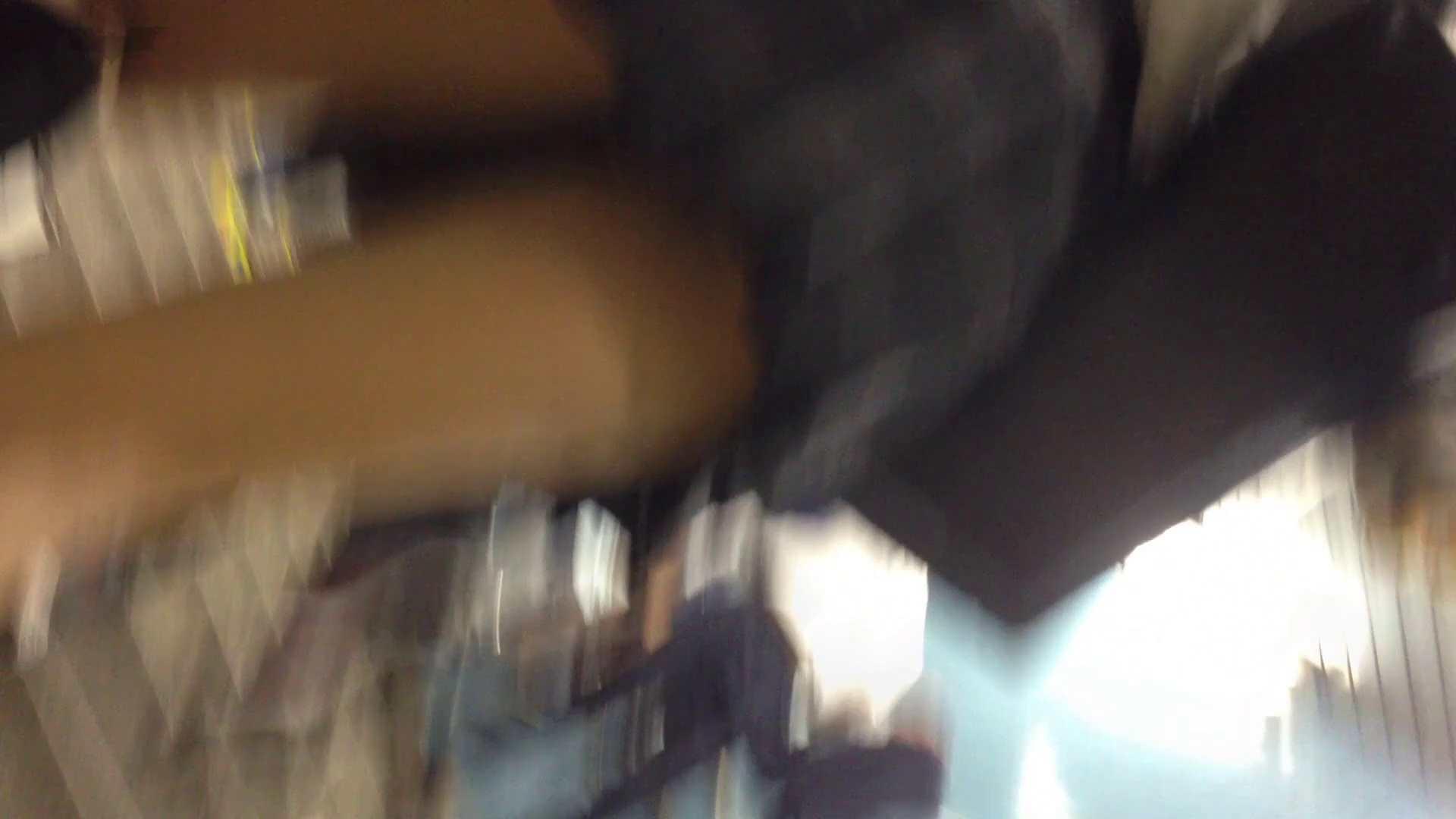 階段パンチラ Vol.07 高画質   パンツ  63画像 12