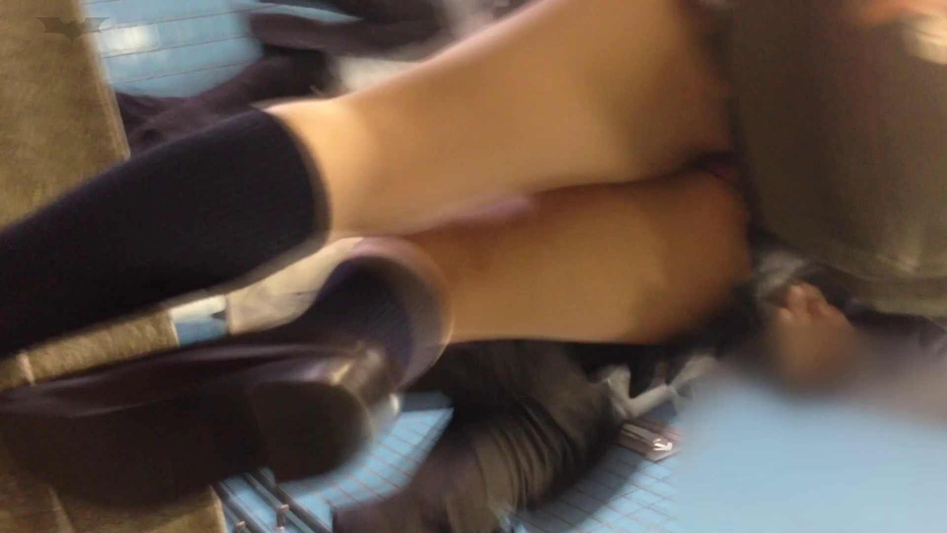 階段パンチラ Vol.07 高画質   パンツ  63画像 27