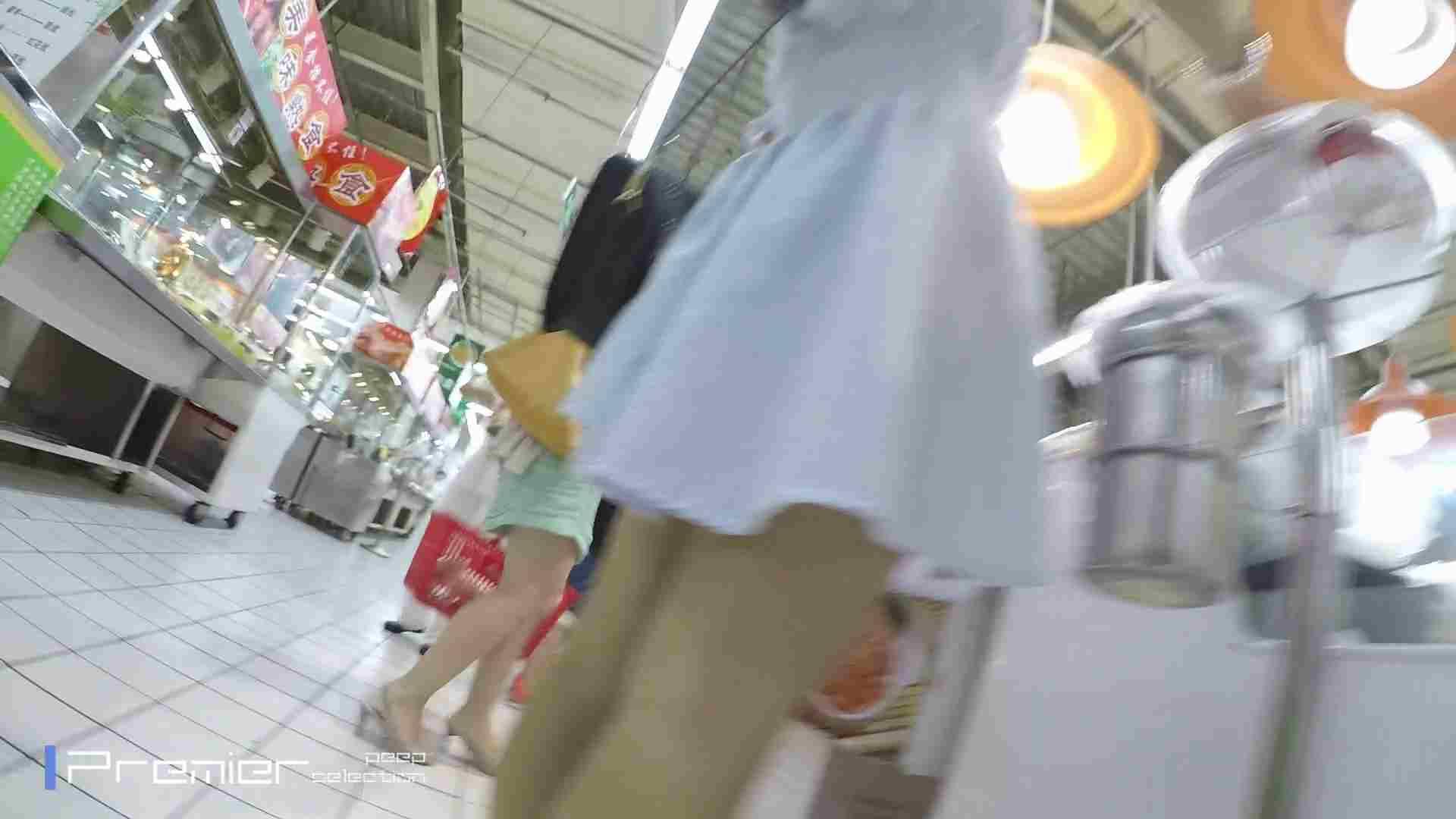 お嬢様風の乙女 食い込む黒パン 美女の下半身を粘着撮り! Vol.02 パンチラ | 乙女H映像  65画像 17