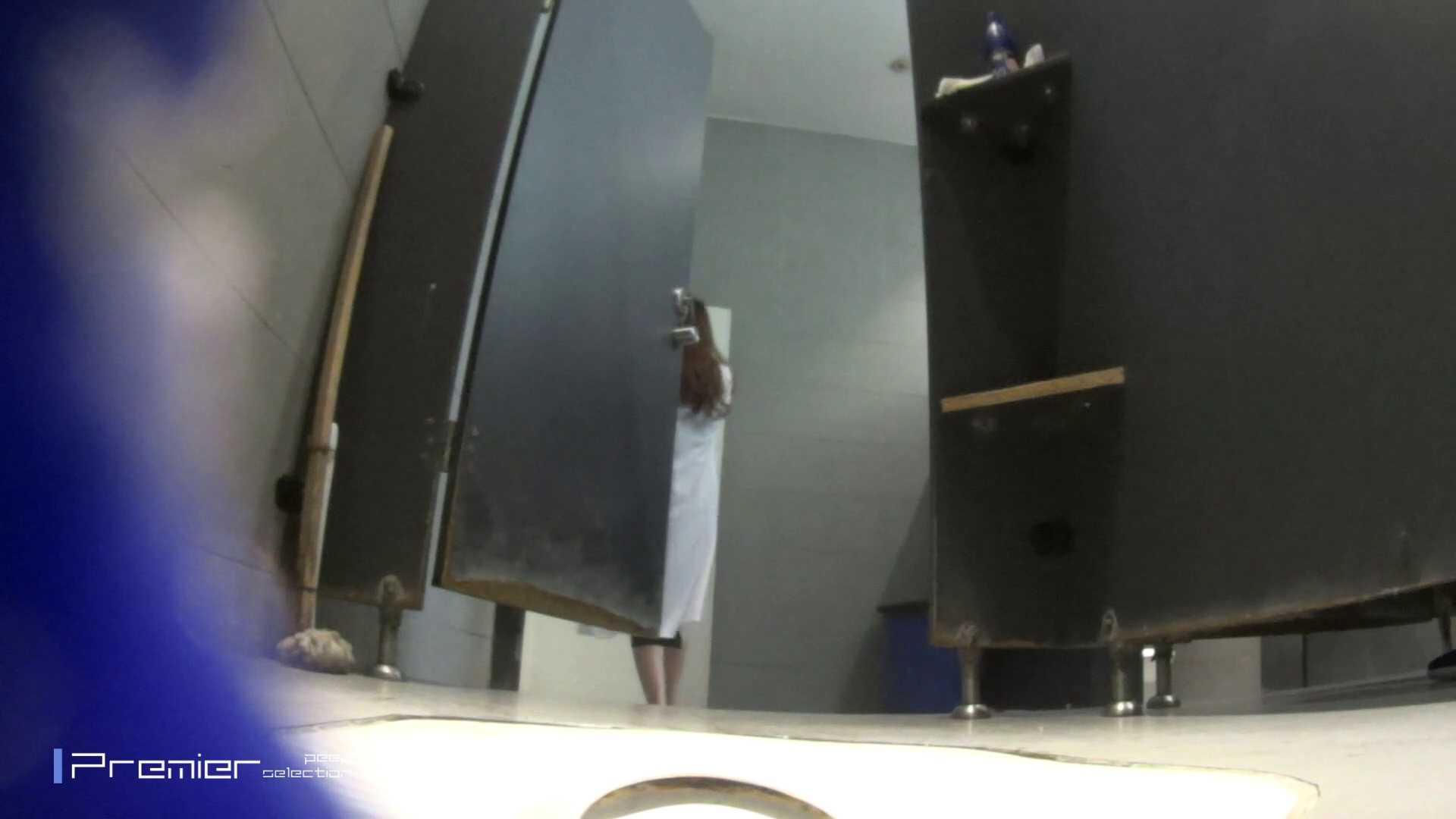 色白美女の洗面所 大学休憩時間の洗面所事情51 美肌   美女H映像  55画像 2