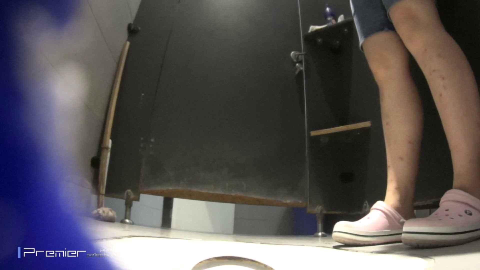 色白美女の洗面所 大学休憩時間の洗面所事情51 美肌   美女H映像  55画像 11