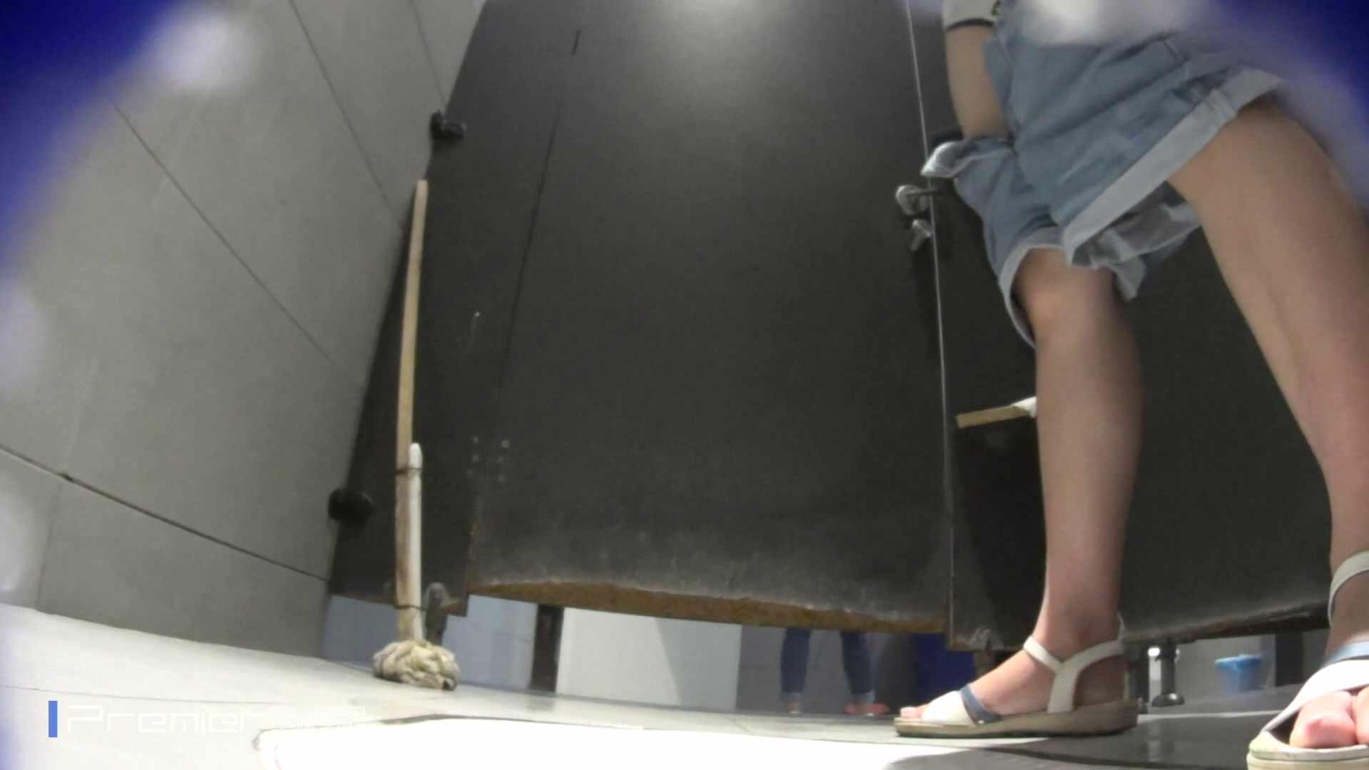 個室のドアを開けたまま放nyoする乙女 大学休憩時間の洗面所事情85 洗面所 | 細身  96画像 24