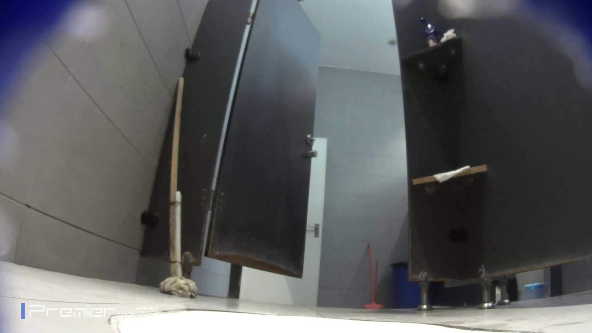 個室のドアを開けたまま放nyoする乙女 大学休憩時間の洗面所事情85 洗面所 | 細身  96画像 36