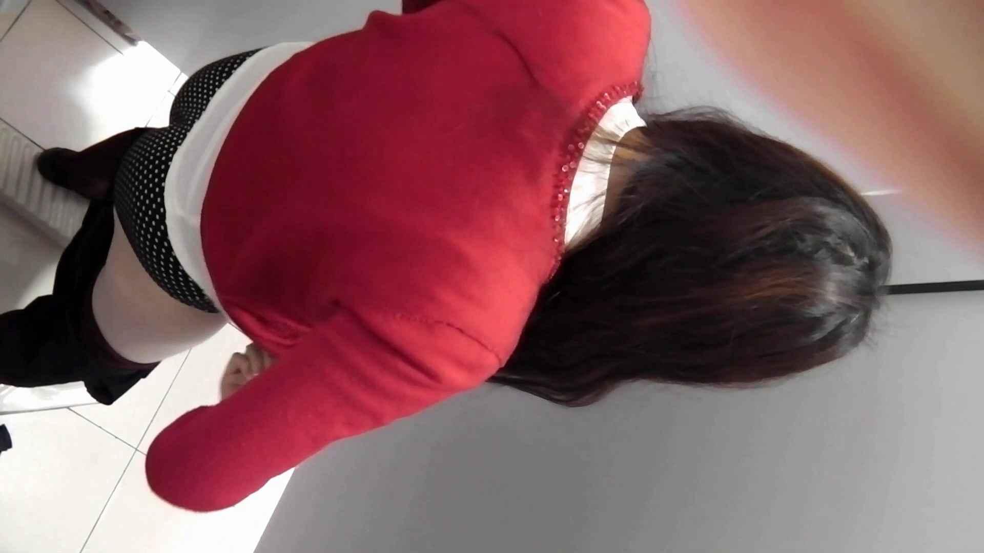 お銀さんの「洗面所突入レポート!!」無料お試し動画!!その1 お姉さん | 丸見えマンコ  31画像 7