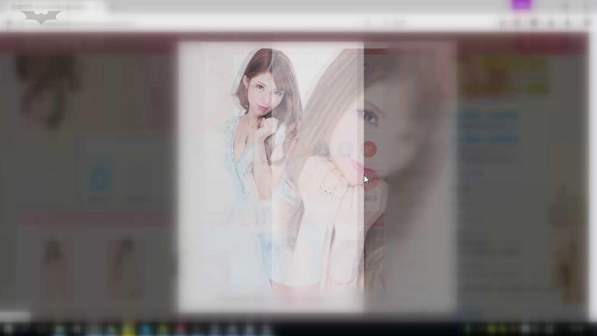 ヒトニアラヅNo.04 六本木NO1 姿、流れ、予告編公開!! ギャル   高画質  71画像 23