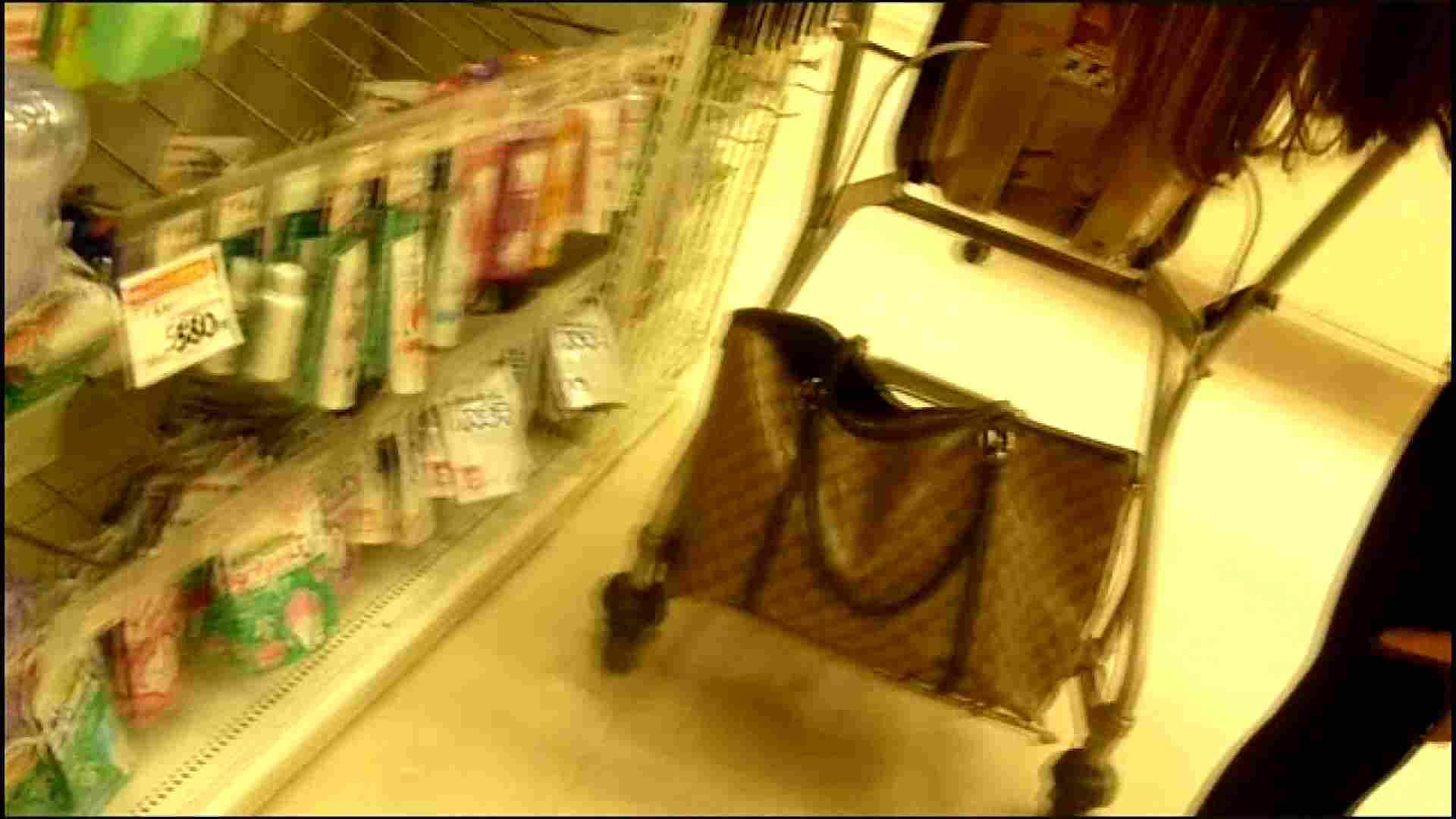 NO.1 ベビーコーナーにいた美人ママさん アラ30 | チラ  40画像 20