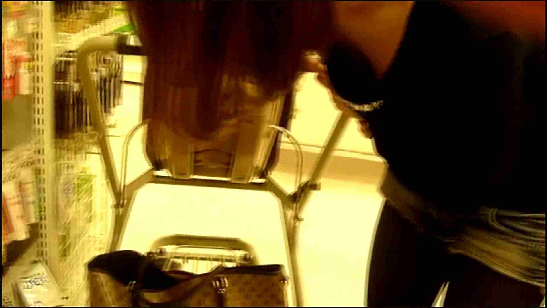 NO.1 ベビーコーナーにいた美人ママさん アラ30 | チラ  40画像 35