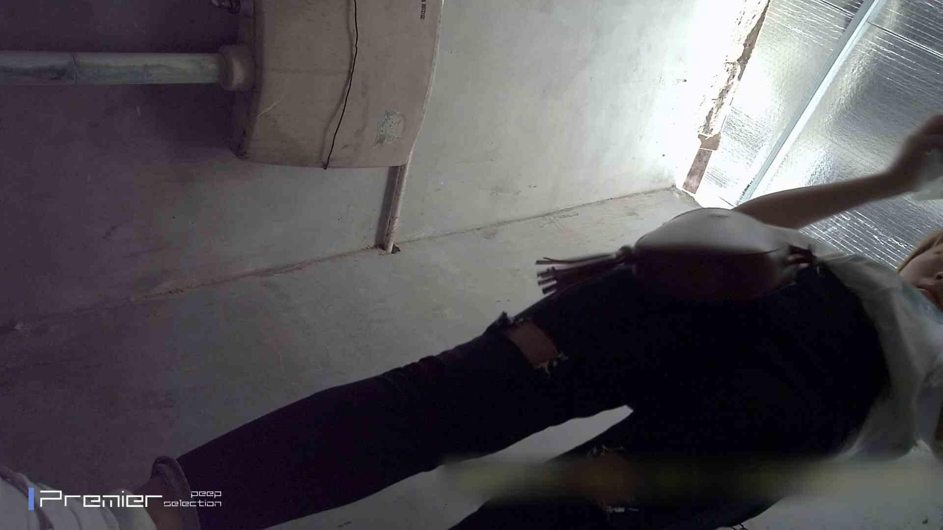 トイレシーンを密着盗撮!! 美女の痴態に密着!Vol.14 洗面所 | 美肌  89画像 78