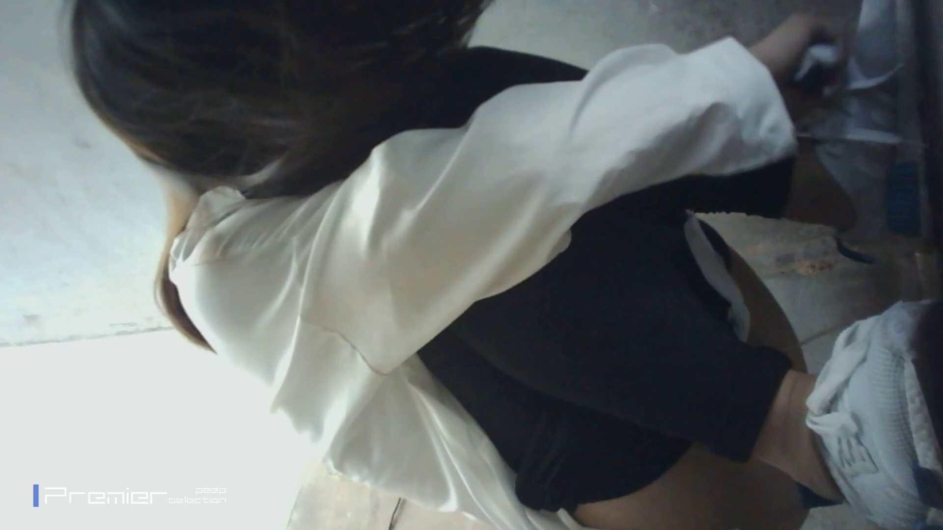 おとなしそうな女の子 トイレシーンを密着盗撮!! 美女の痴態に密着!Vol.24 トイレ   美女H映像  49画像 22