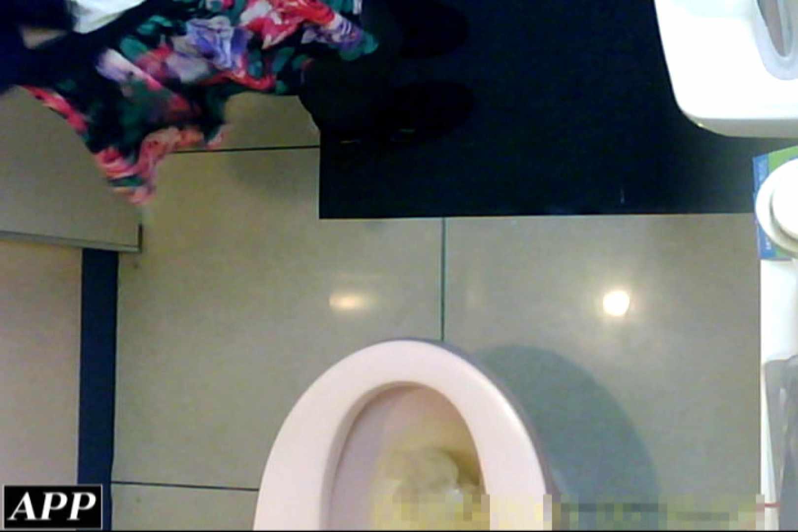 3視点洗面所 vol.88 オマンコ | 洗面所  58画像 31