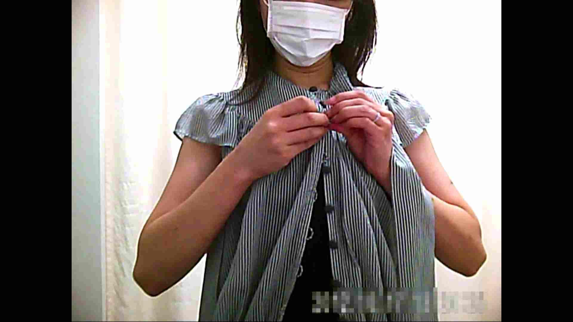 元医者による反抗 更衣室地獄絵巻 vol.054 お姉さん   盛合せ  67画像 41
