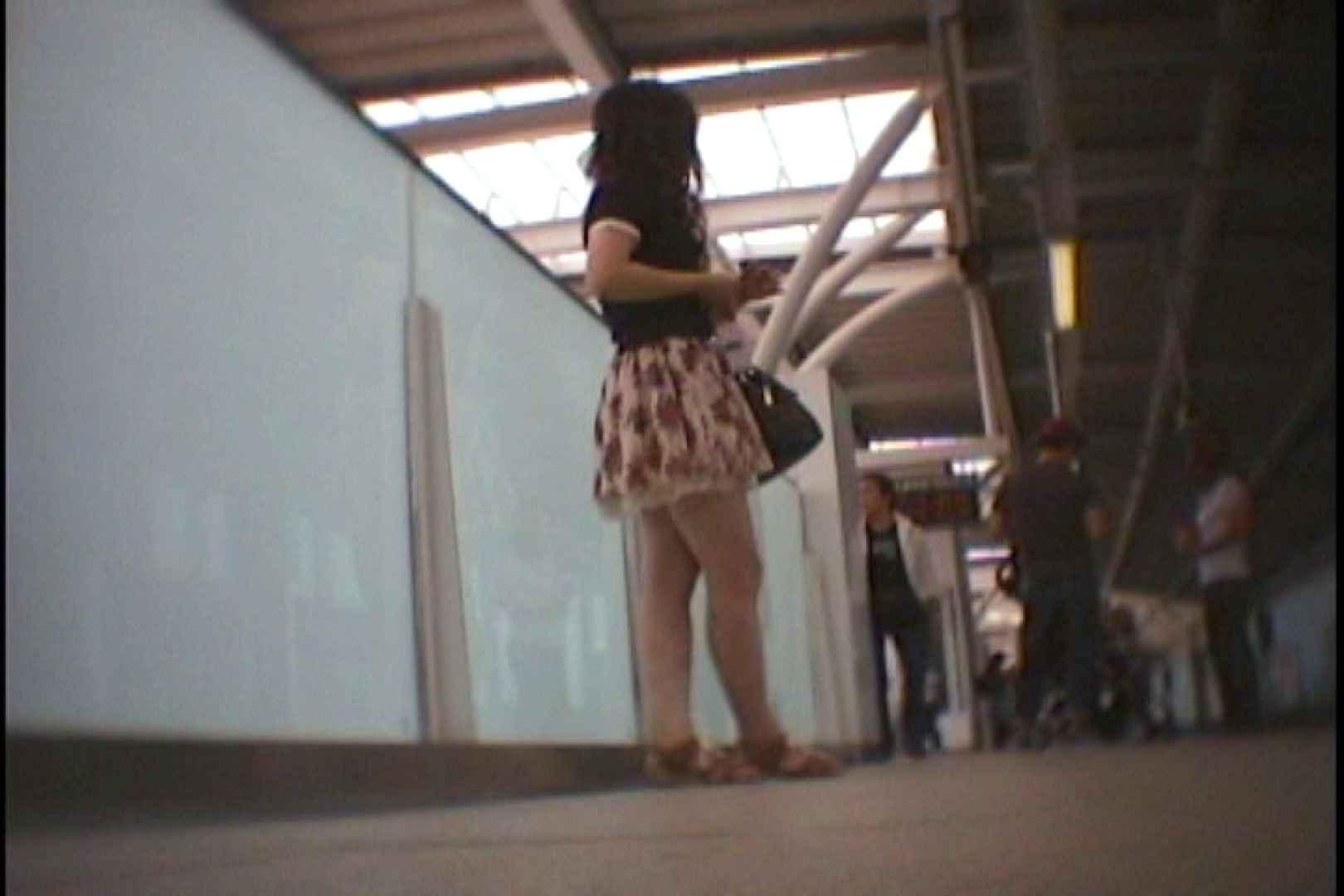 会員No.8 KAIさんのパンチラOL通勤の会 ギャル | パンツ  24画像 1