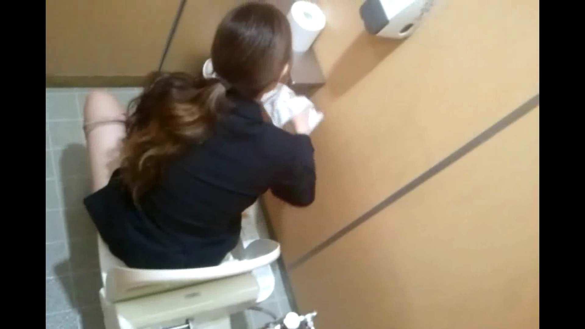 化粧室絵巻 商い場編 VOL.03 お姉さん | 洗面所  31画像 1