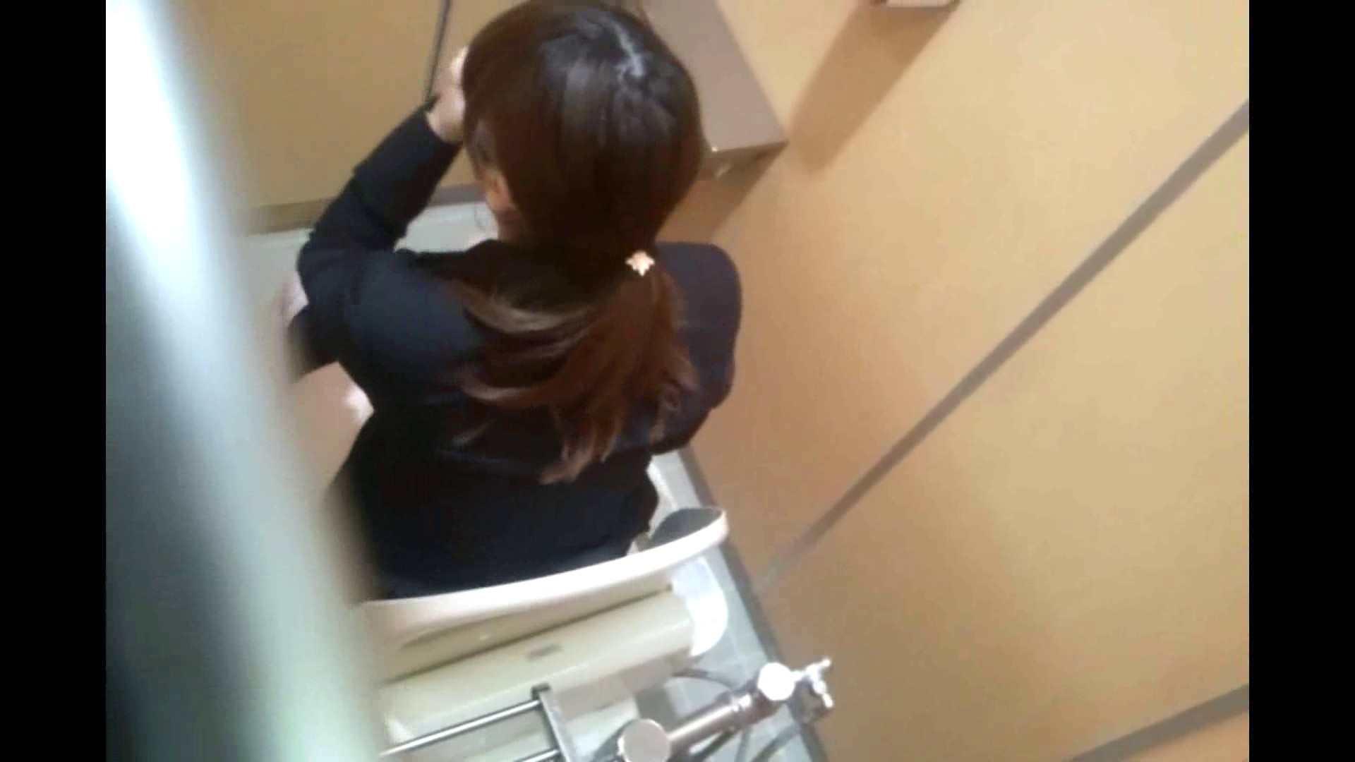 化粧室絵巻 商い場編 VOL.03 お姉さん | 洗面所  31画像 6