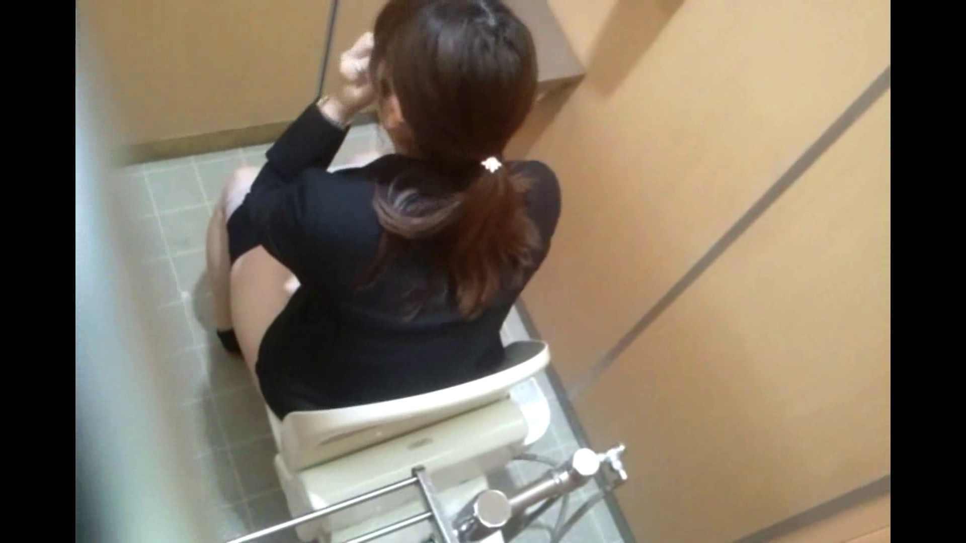 化粧室絵巻 商い場編 VOL.03 お姉さん | 洗面所  31画像 7