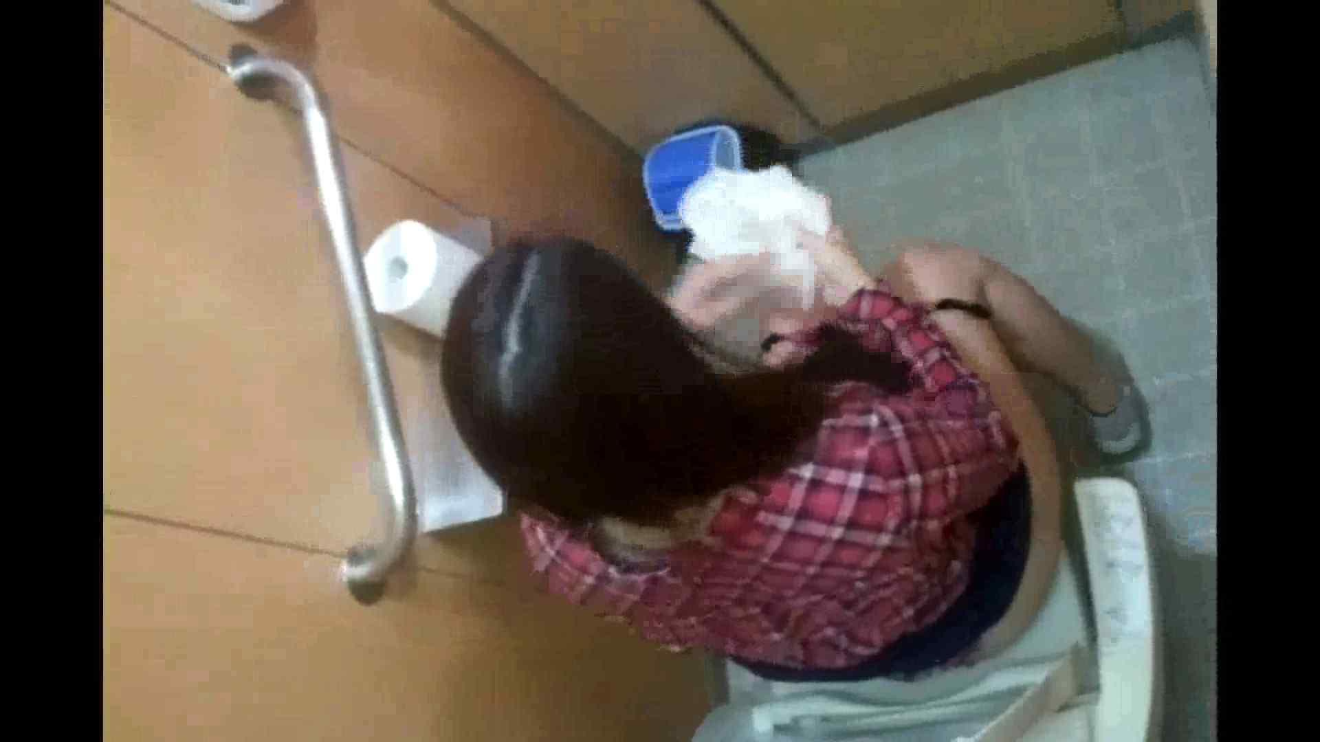 化粧室絵巻 商い場編 VOL.03 お姉さん | 洗面所  31画像 9