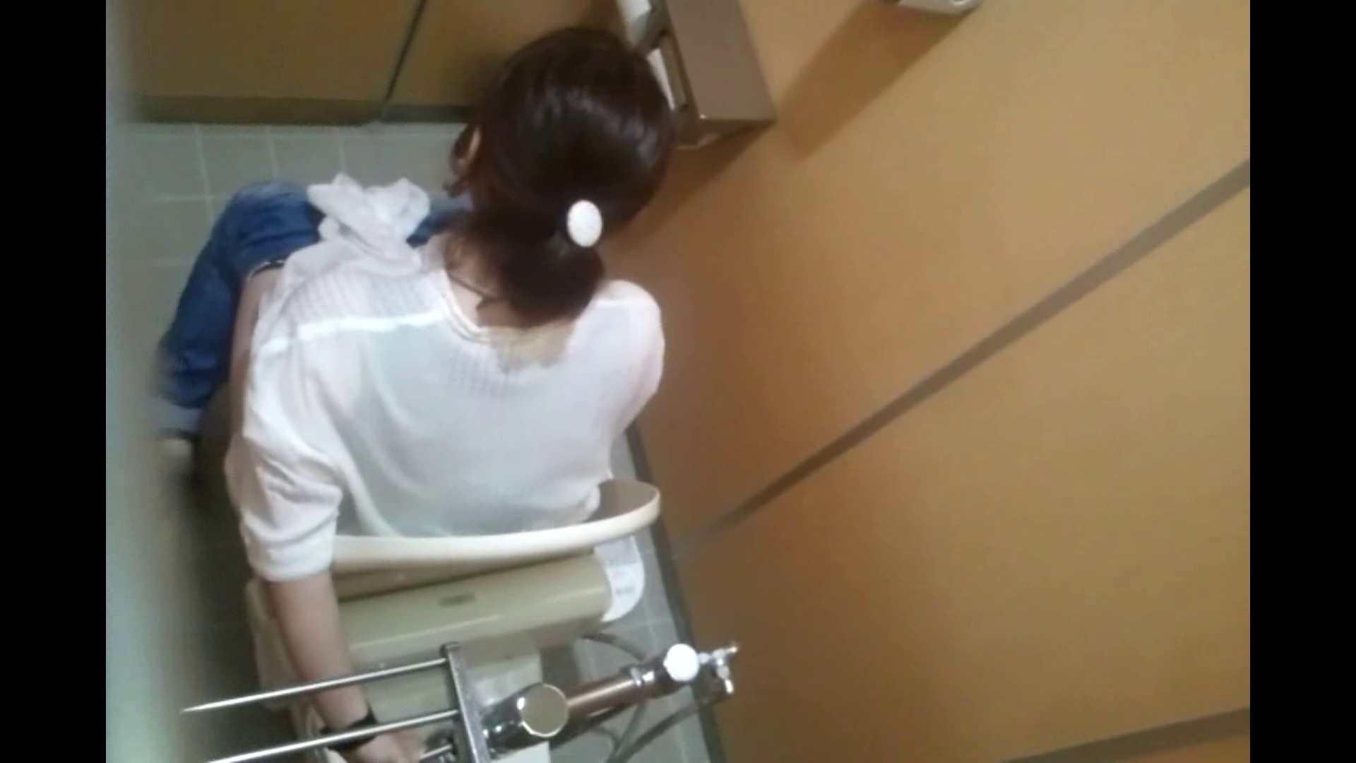 化粧室絵巻 商い場編 VOL.03 お姉さん | 洗面所  31画像 11