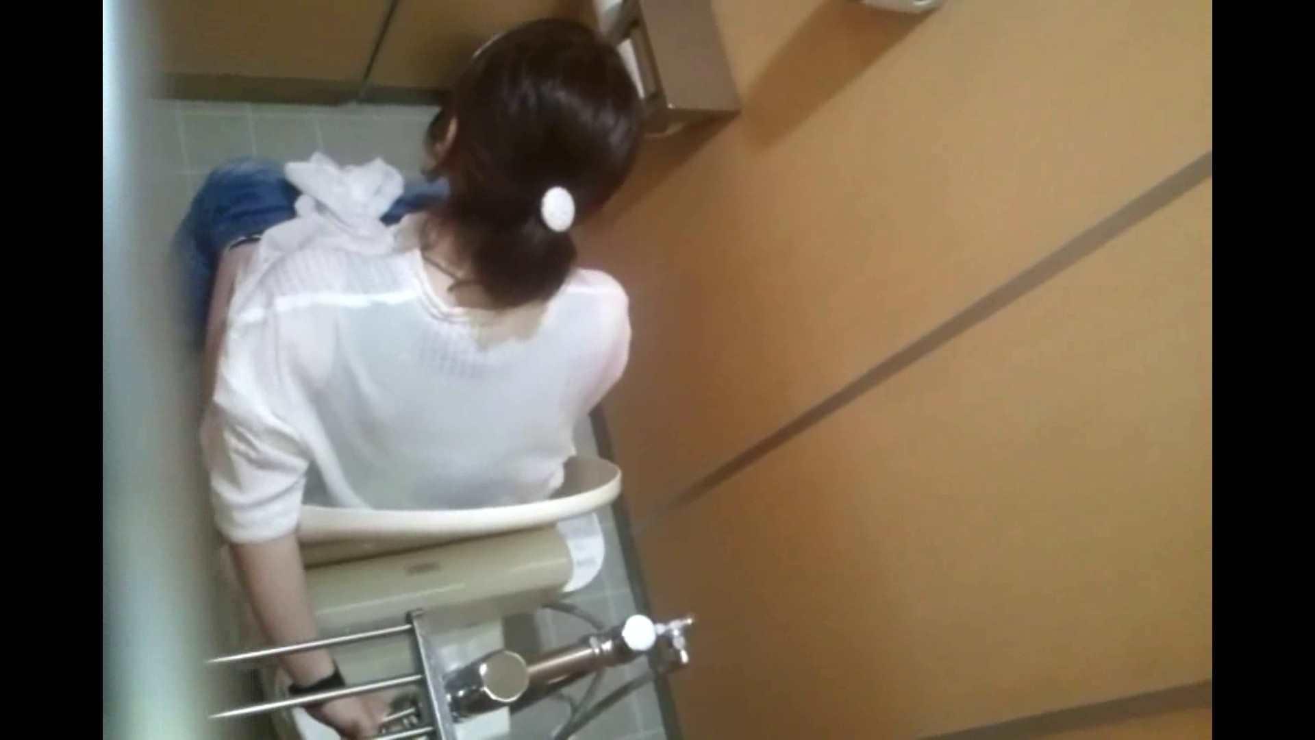 化粧室絵巻 商い場編 VOL.03 お姉さん | 洗面所  31画像 16