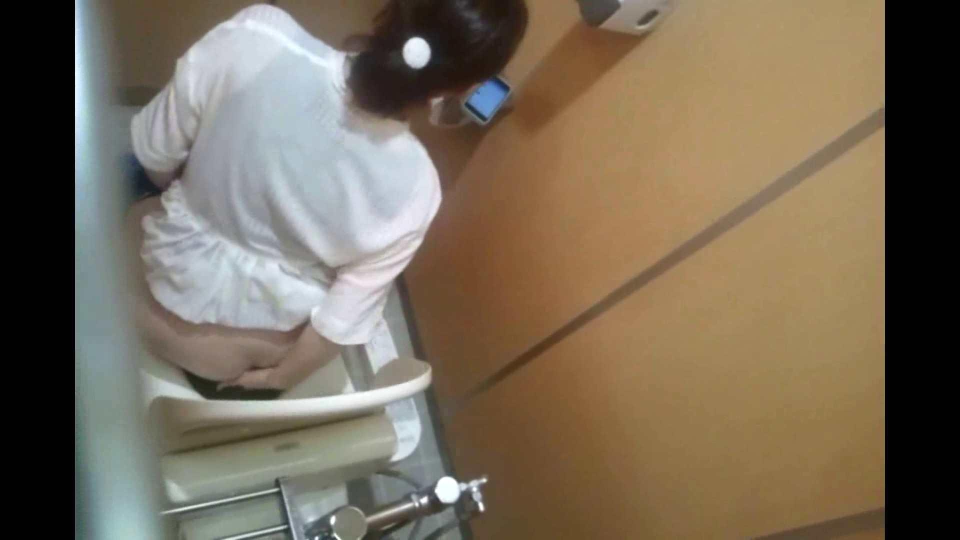 化粧室絵巻 商い場編 VOL.03 お姉さん | 洗面所  31画像 27