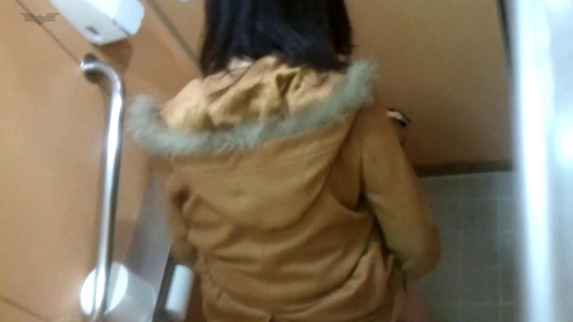 化粧室絵巻 商い場編 VOL.22 お姉さん | ギャル  112画像 88