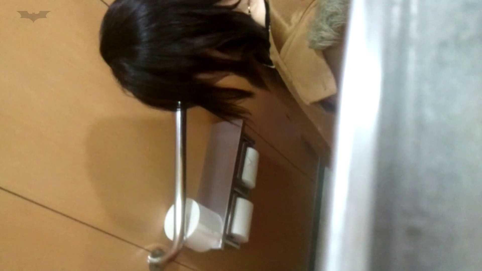 化粧室絵巻 商い場編 VOL.22 お姉さん | ギャル  112画像 92