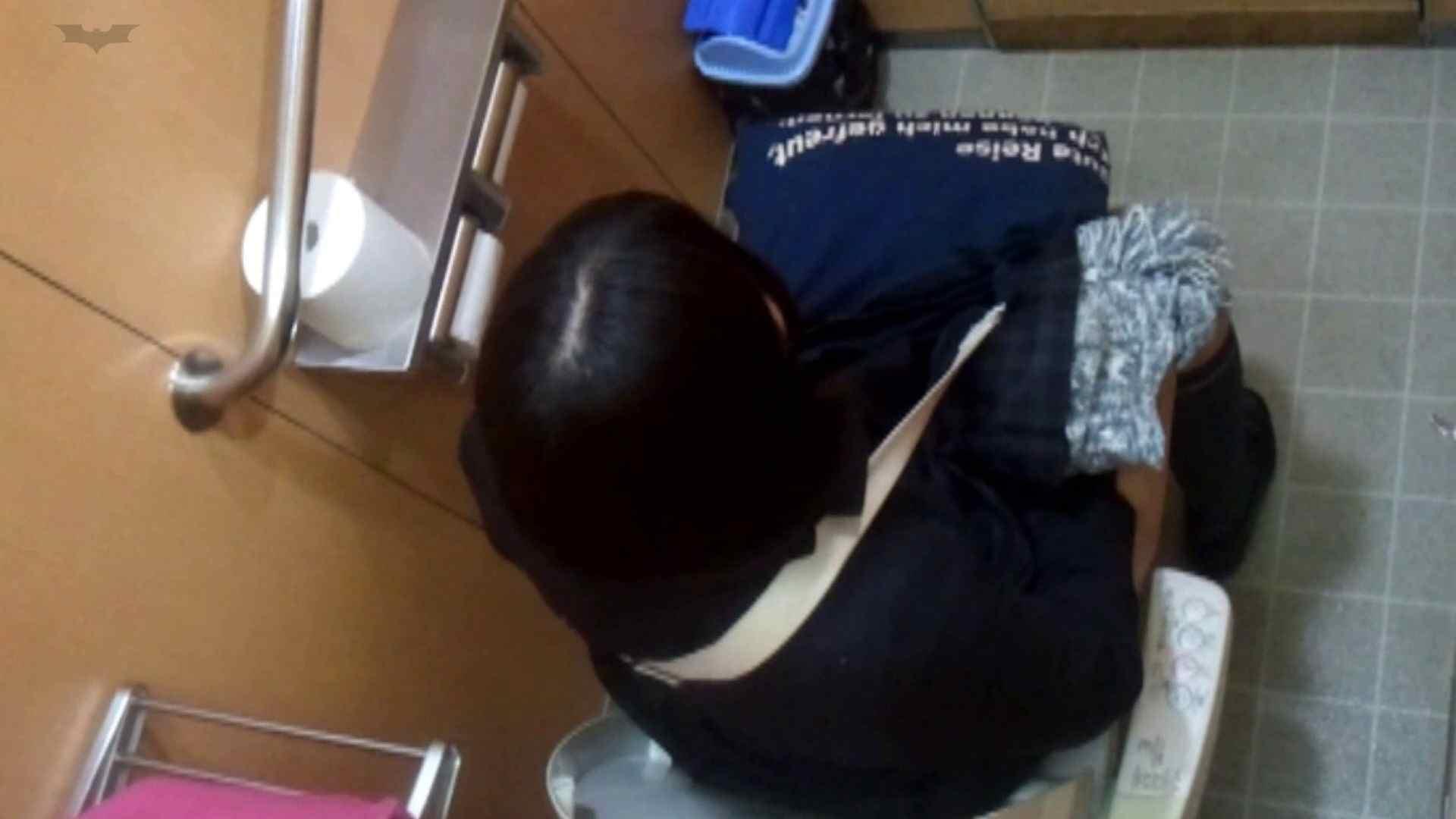 化粧室絵巻 商い場編 VOL.27 お姉さん | 高画質  69画像 26