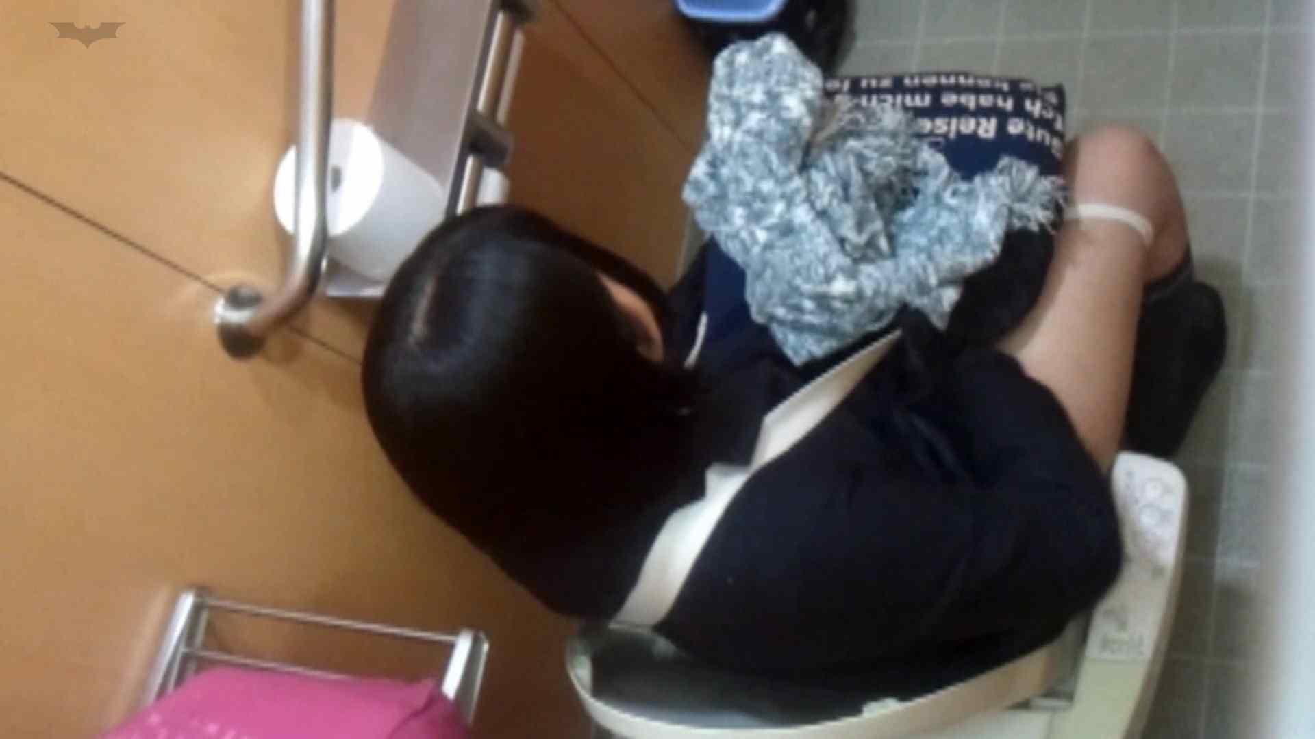化粧室絵巻 商い場編 VOL.27 お姉さん | 高画質  69画像 27
