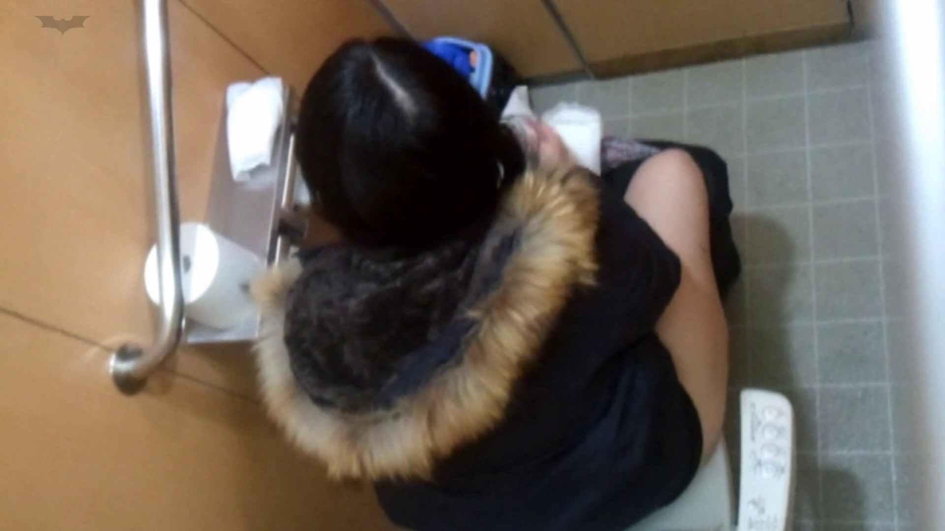 化粧室絵巻 商い場編 VOL.27 お姉さん | 高画質  69画像 47